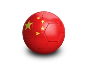 chinese football
